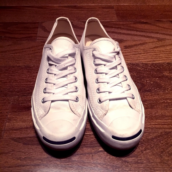 cfab03030bd25a Converse Shoes - Converse Jack Purcell Classic Low Top Sneaker